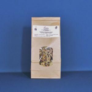 Produits de la Réunion - Infusion Géranium rosat mélange rhum arrangé
