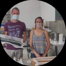 Ti soap pei - Producteur de savon à froid Réunion sains naturel